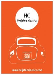 Heistee Classics