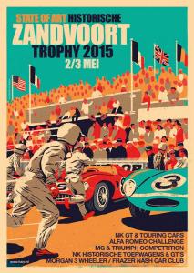 Poster HZT 2015