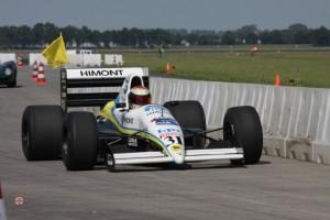 Oude Formule 1