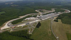 Dijon Prenois Circuit